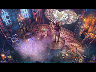 Whispered Secrets: Everburning Candle Collector's Edition - Screen 1