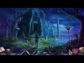 Whispered Secrets: Song of Sorrow Collector's Edition - Screen 1
