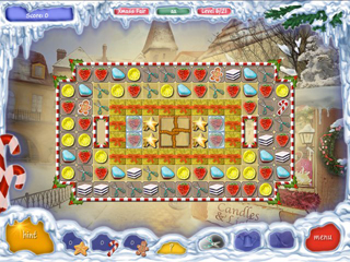 Winter Magic Factory - Screen 2