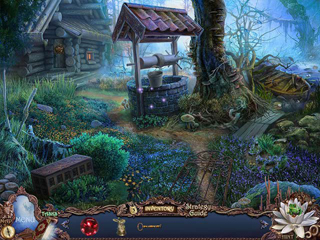 Witch Hunters: Full Moon Ceremony Collector's Edition - Screen 2
