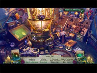 Witches' Legacy: The Ties That Bind Collector's Edition - Screen 1