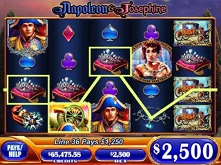 WMS Slots: Jade Monkey - Screen 2