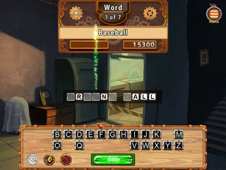Words with Gizmos - Screen 2