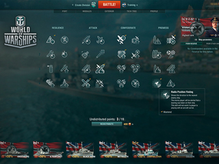 World of Warships - Screen 1