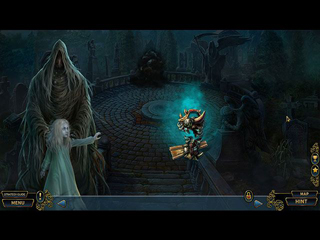 Worlds Align: Deadly Dream Collector's Edition - Screen 2