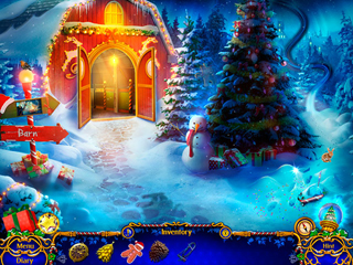 Yuletide Legends: The Brothers Claus Collector's Edition - Screen 2