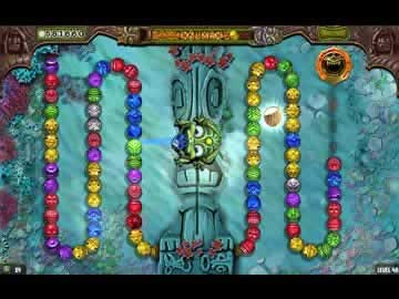 game zuma download free full version
