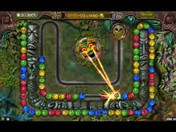 zuma revenge download for windows 7