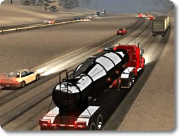 18 wheels of steel american long haul complet gratuit