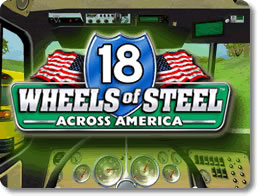How to download & install 18 wheels of steel across america pc.