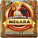Adventures of Megara: Demeter's Cat-astrophe - Collector's Edition