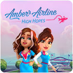 Amber's Airlines - High Hopes
