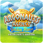 Argonauts Golden Fleece Collector's Edition