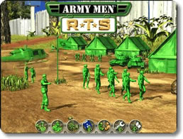 army men rts free full download