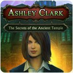 Ashley Clark: Secrets of the Ancient Temple