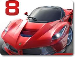 Asphalt 8: Airborne APK - Download the best Android 3D ...