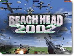 beach head game free download full version