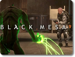 Black Mesa Source