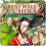 Building the Great Wall of China 2 Platinum Edition