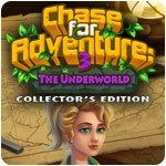 Chase for Adventure 3 - The Underworld Collector's Edition