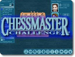 CHALLENGE TÉLÉCHARGER GRATUIT CHESSMASTER