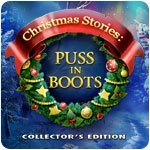 Christmas Stories: Puss in Boots CE