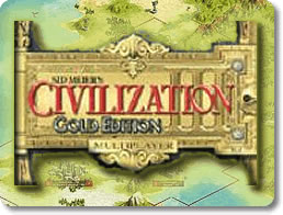 Civilization 3 Gold Edition