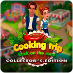 Cooking Trip 2 - Collector's Edition