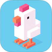 Crossy Road: Endless Arcade Hopper