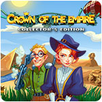 Crown Of The Empire - Collector's Edition