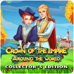 Crown Of The Empire Around the World Collector's Edition