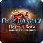 Dark Romance Heart of the Beast Collector's Edition