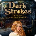 Dark Strokes: The Legend of the Snow Kingdom