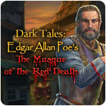 Dark Tales: Edgar Allan Poes The Masque of the Red Death