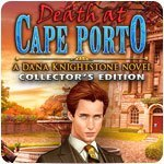 Death at Cape Porto: A Dana Knightstone Novel CE