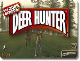 deer hunter 2006 pc