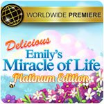 Delicious - Emily's Miracle of Life Platinum Edition