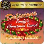 Delicious - Emily's Christmas Carol Platinum Edition
