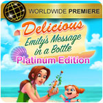 Delicious - Emily's Message in a Bottle Platinum Edition