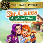 Dr. Cares - Amy's Pet Clinic Platinum Edition