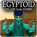 Egyptoid - Escape from Tombs