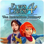 Elven Legend 4: The Incredible Journey Collector's Edition