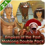Empires of the Past Mahjong Double Pack
