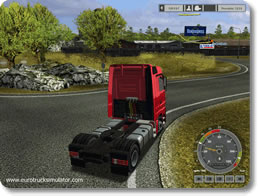 euro truck simulator download