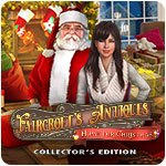 Faircroft's Antiques - Home for Christmas - Surprise! Collector's Edition