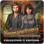 Faircroft's Antiques: Treasures of Treffenburg - Collector's Edition