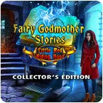 Fairy Godmother Stories: Little Red Riding Hood CE