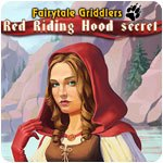 Fairy Tale Griddlers: Red Riding Hood Secret