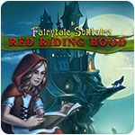 Fairytale Solitaire - Red Riding Hood