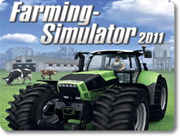 Farming Simulation 2011